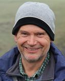 Portrait von Konrad Haller