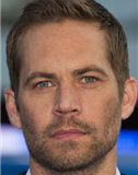Portraitfoto von Paul Walker