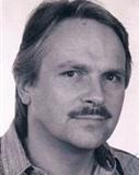 Portrait von Werner Beutmiller